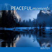 Peaceful Moments: Winter